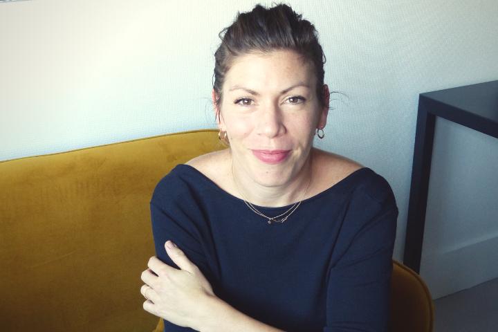 Amélie Rivalland
