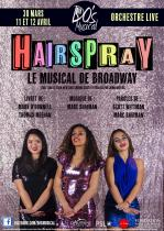 Hairspray Do's Musical