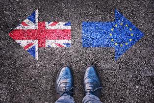Quelques réflexions sur le Brexit