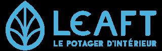 Logo LEAFT