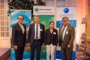 Partenariat BNP 2018
