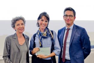 Prix Jeune Chercheur 2018