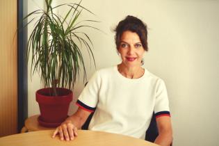 Sandra Bouscal