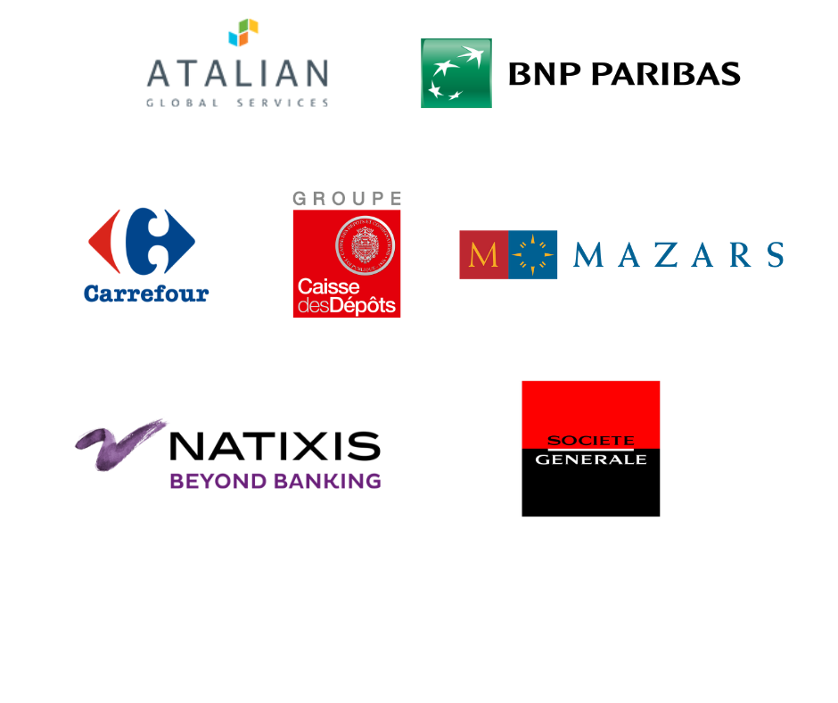 Partenaires globaux 2019